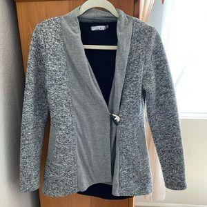Prana tieback jacket